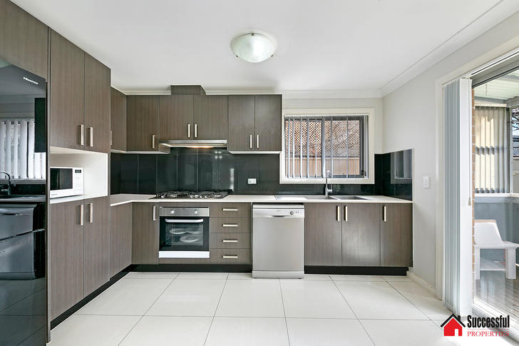 9/51-53 Cornelia Road, Toongabbie 2146, NSW Townhouse Photo