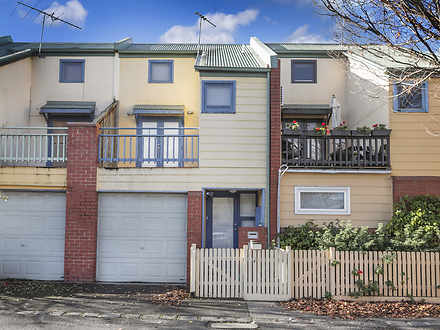 4 Sims Square, Kensington 3031, VIC Townhouse Photo