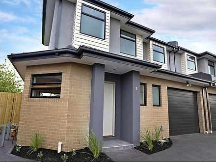 2/51 Jacana Avenue, Broadmeadows 3047, VIC Townhouse Photo