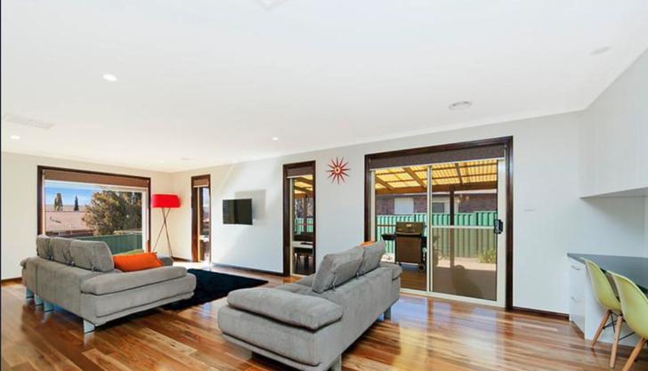 8 Morrison Place, Karabar 2620, NSW House Photo