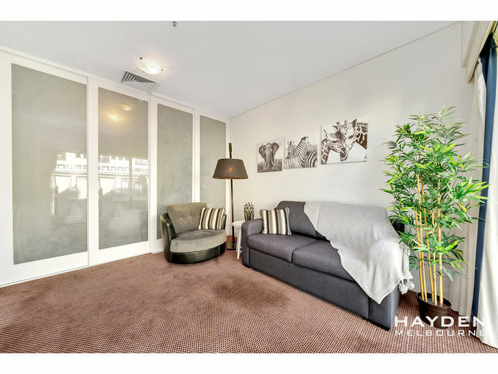 307 P/348 St Kilda Road, Melbourne 3004, VIC Apartment Photo