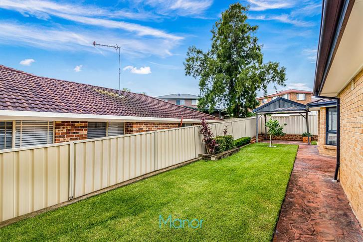111 Barnier Drive, Quakers Hill 2763, NSW House Photo