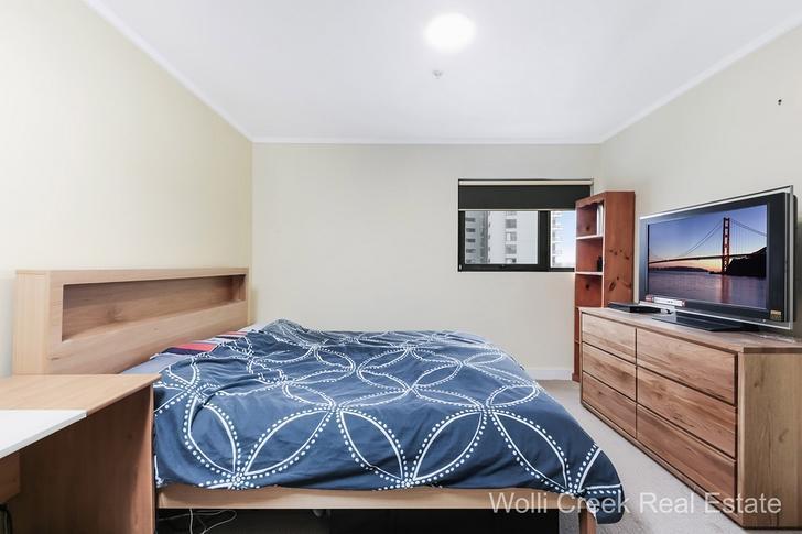 B802/35 Arncliffe Street, Wolli Creek 2205, NSW Apartment Photo