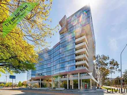 322/45 Ainslie Avenue, Braddon 2612, ACT Apartment Photo