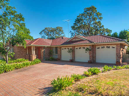 4 Buna Street, Holsworthy 2173, NSW House Photo