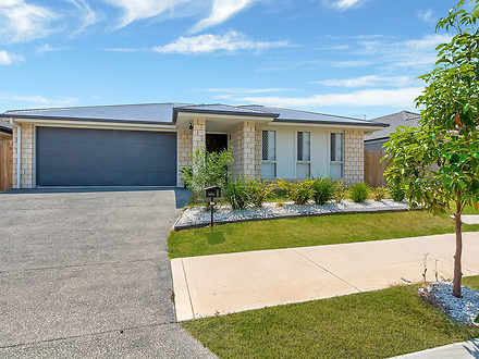 82 Steamer Way, Spring Mountain 4300, QLD House Photo