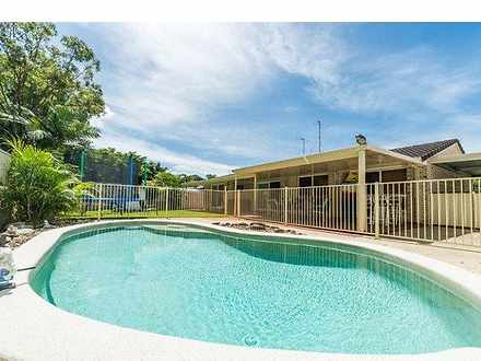 18 Floyd Court, Parkwood 4214, QLD House Photo
