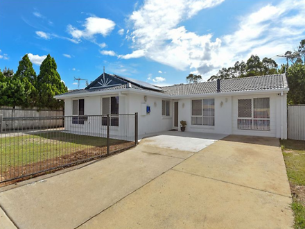 43 Brandon Street, Marsden 4132, QLD House Photo