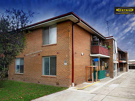 6/20 Edgar Street, Kingsville 3012, VIC Unit Photo