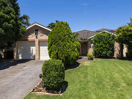 48 Talara Avenue, Glenmore Park 2745, NSW House Photo