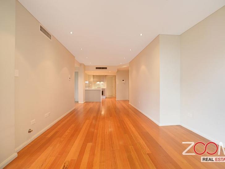 2/197 Walker Street, North Sydney 2060, NSW Apartment Photo