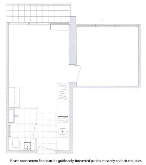 1704/181 Abeckett Street, Melbourne 3000, VIC Apartment Photo