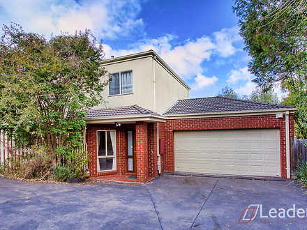 2/2 Allister Street, Mount Waverley 3149, VIC Townhouse Photo