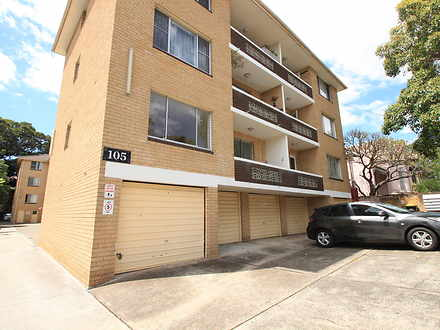1/105 The Boulevarde, Dulwich Hill 2203, NSW Unit Photo