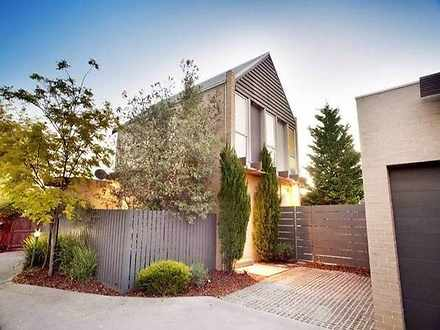4/163 Somerville Road, Yarraville 3013, VIC Townhouse Photo
