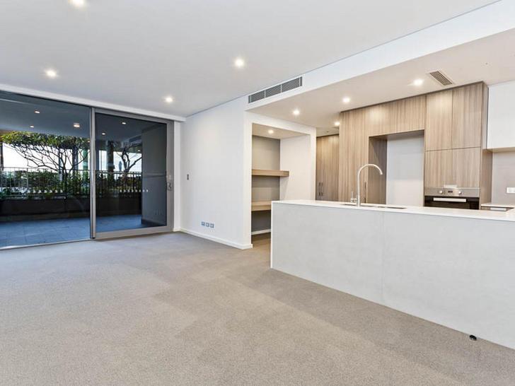 39/2 Milyarm Rise, Swanbourne 6010, WA Apartment Photo