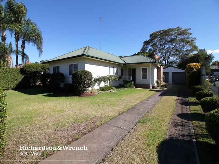 169 Macquarie Street, Windsor 2756, NSW House Photo