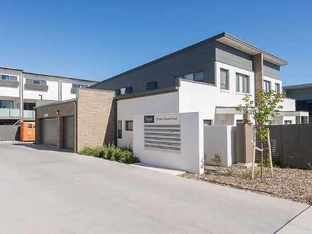 30/50 Henry Kendall Street, Franklin 2913, ACT Townhouse Photo