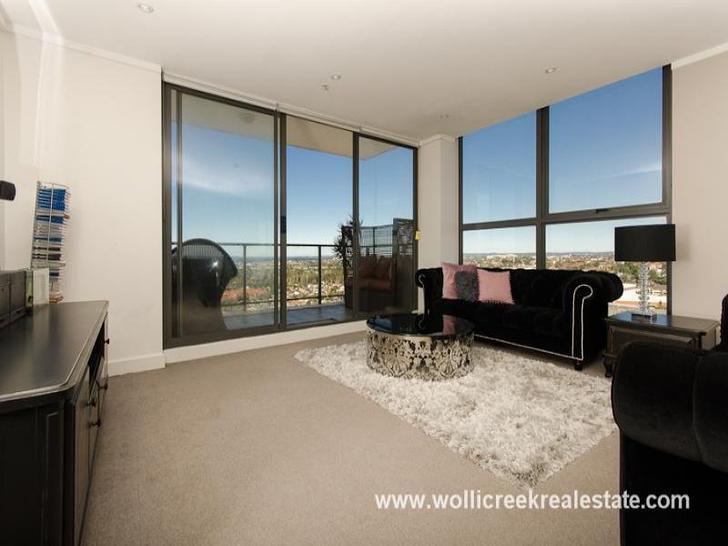 A1801/35 Arncliffe Street, Wolli Creek 2205, NSW Apartment Photo