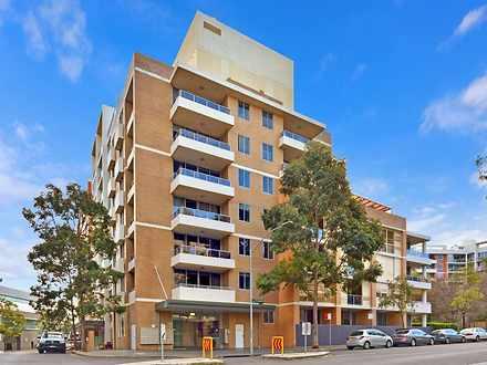 312/9 Crystal Street, Waterloo 2017, NSW Apartment Photo