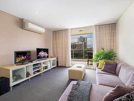 819/7 Potter Street, Waterloo 2017, NSW Apartment Photo