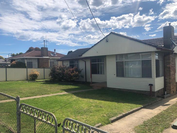 27 Lyons Parade, Wallerawang 2845, NSW House Photo