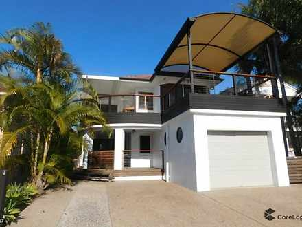 115 Wynnum Esplanade, Wynnum 4178, QLD House Photo