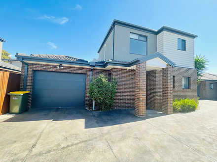 3/2 Elm Street, Thomastown 3074, VIC Townhouse Photo