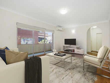 1/25 Hampton Street, Croydon Park 2133, NSW Apartment Photo