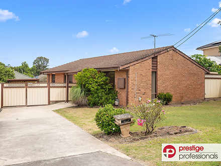 150 Bardia Parade, Holsworthy 2173, NSW House Photo