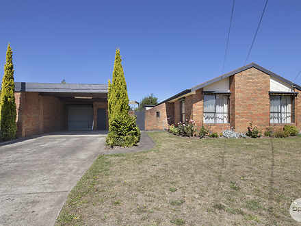 10 Cedar Avenue, Alfredton 3350, VIC House Photo