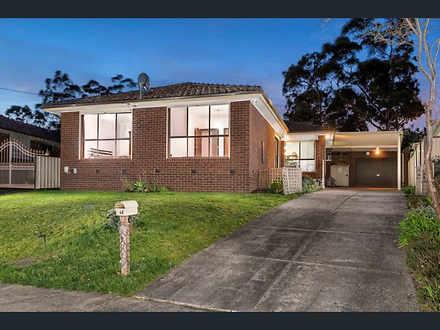 40 Ebony Drive, Bundoora 3083, VIC House Photo