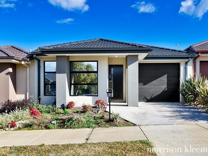 10 Livingston Street, Mernda 3754, VIC House Photo