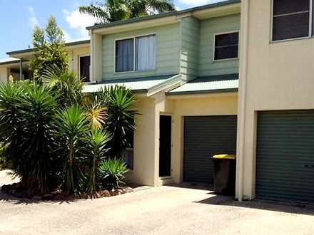 2/93 Evan Street, Mackay 4740, QLD Townhouse Photo