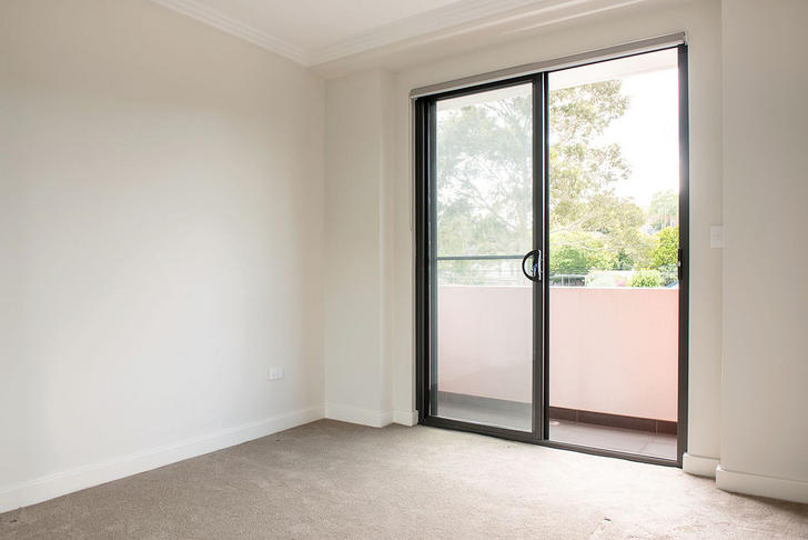 14/1-3 Belair Close, Hornsby 2077, NSW Apartment Photo
