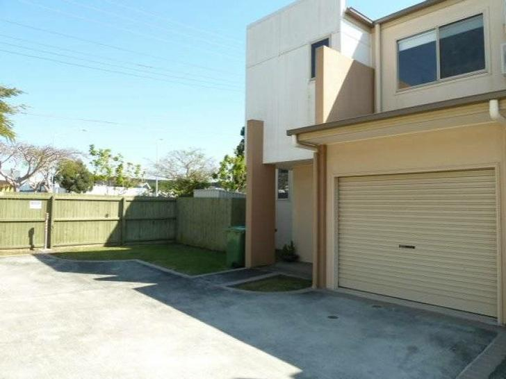 4/25 Homer Street, Cleveland 4163, QLD Unit Photo