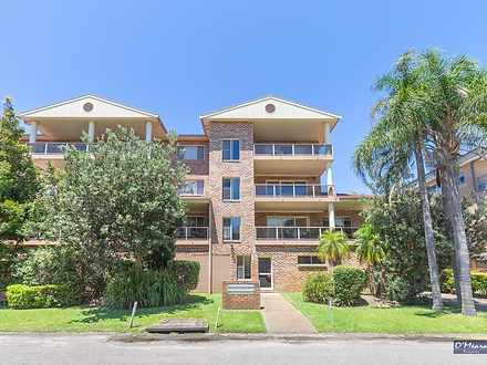 3/6-10 Weatherly Close, Nelson Bay 2315, NSW Townhouse Photo