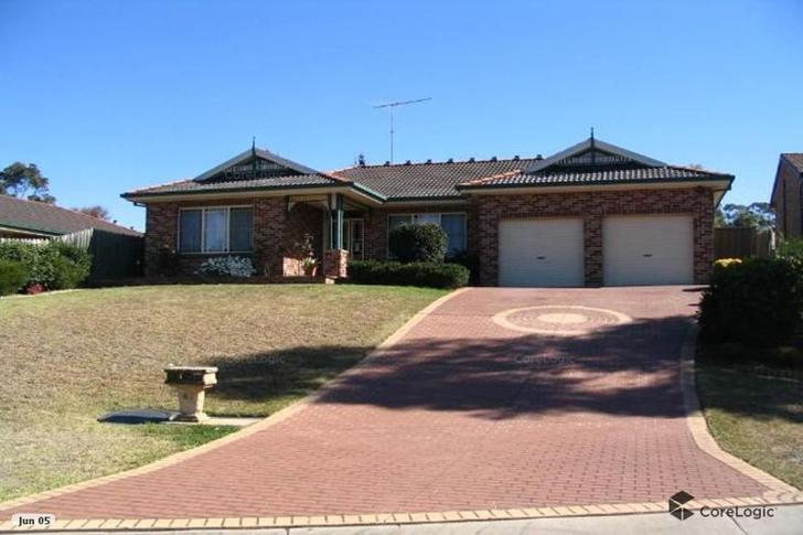 60 Mackellar Street, Casula 2170, NSW House Photo