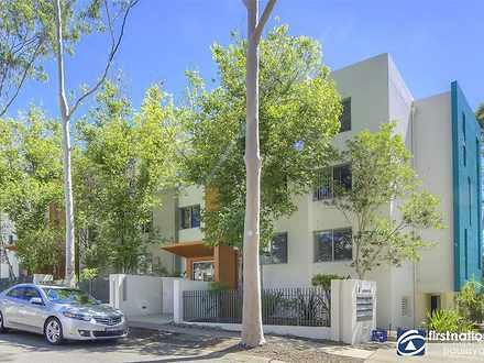 12/3 Nurmi Avenue, Newington 2127, NSW Apartment Photo