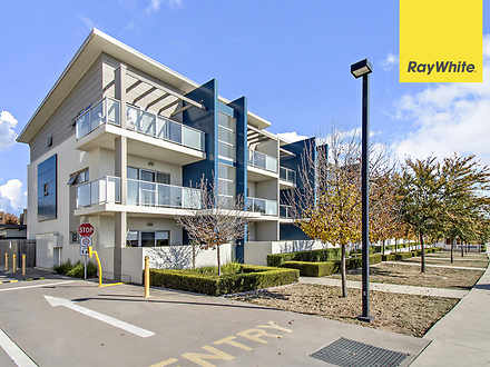 80/311 Flemington Road, Franklin 2913, ACT Apartment Photo