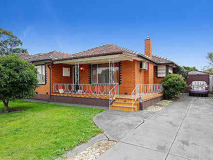 30 Nebel Street, Lalor 3075, VIC House Photo