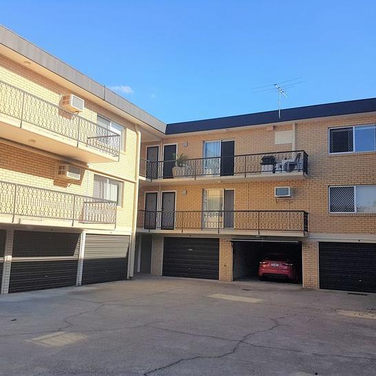 9/191 Allen Street, Hamilton 4007, QLD Unit Photo