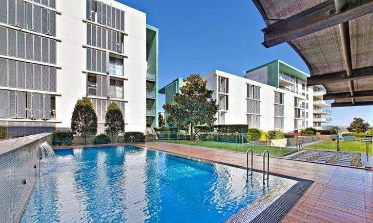 102/12 Shoreline Drive, Rhodes 2138, NSW Apartment Photo