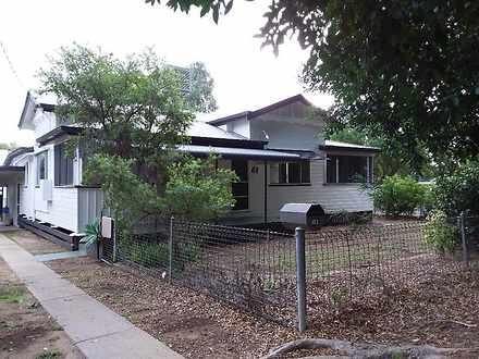61 Moffatt Street, Goondiwindi 4390, QLD House Photo