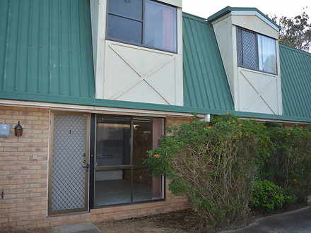 3/4 Garget Street, East Toowoomba 4350, QLD Unit Photo