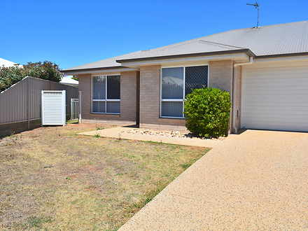 1/1 Chainey Court, Glenvale 4350, QLD Unit Photo