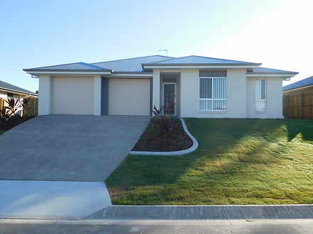 1/60 Tranquil Drive, Wondunna 4655, QLD Duplex_semi Photo