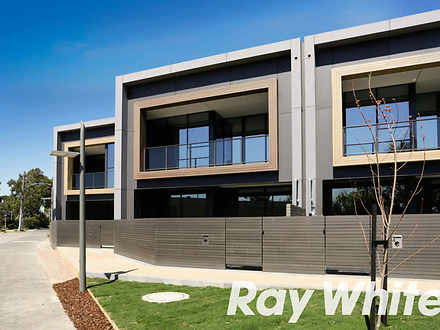 6 Osment Street, Armadale 3143, VIC Townhouse Photo