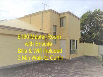 ROOM / 18C Sill Street, Bentley 6102, WA House Photo