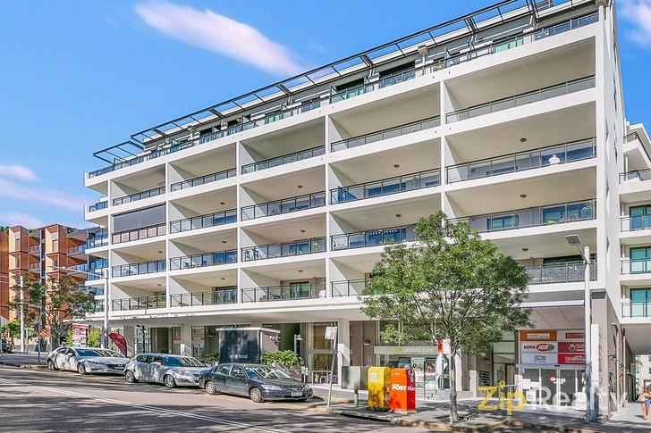 24/11 Bay Drive, Meadowbank 2114, NSW Apartment Photo
